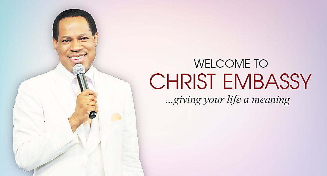 Welcome to Christ Embassy Los Angeles