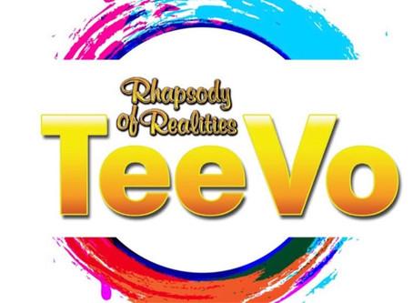 Rhapsody of Realities For Teens (TEEVO)