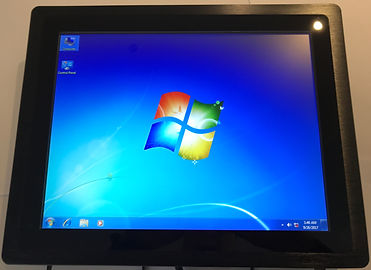 COIN-CPM15-TOUCH Capacitive Touch screen