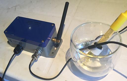 Controls Online - IIOT Zigbee wireless n