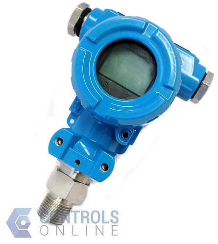 DAYTECH DT-PS2200 Smart Pressure Transmitter