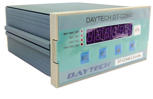 DT-CD940 Power Supply, Display  and Process Controller