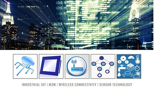 Controls Online - IIOT M2M Wireless Conn