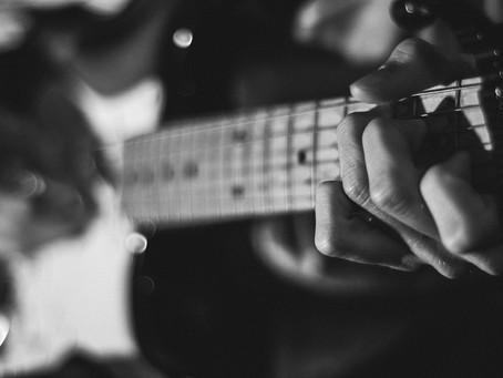 Understanding Guitar Tablature.