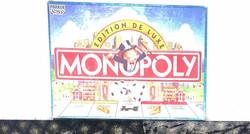 jeu monopoly de luxe