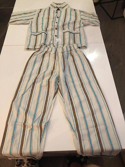 pyjaman 6 ans  ref  pyj54