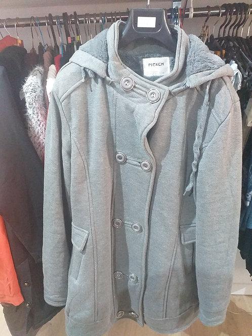 manteau femme super état taille xxl ref 601