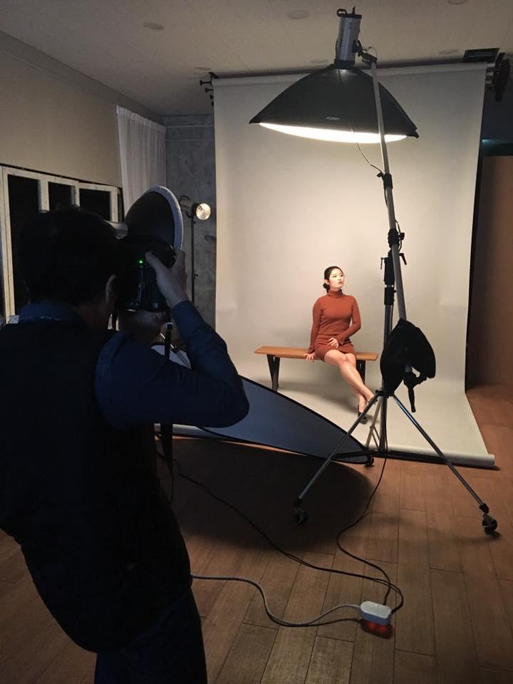 2017 분기별 프로필 촬영 3