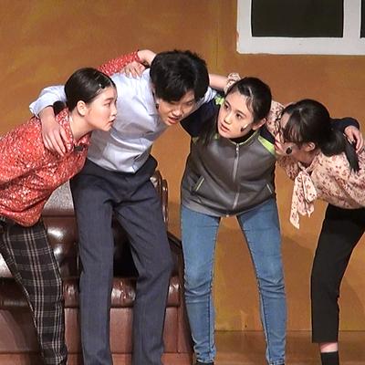 2019 제 3회 정기공연 '아비'