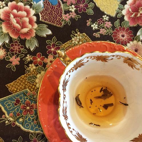 Introduction à la Lecture dans les feuilles de thé