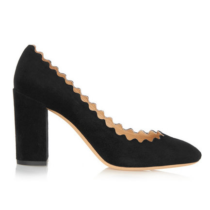 CLICK TO KNOW MORE ABOUT THIS ARTICLE - Chloé Shoes