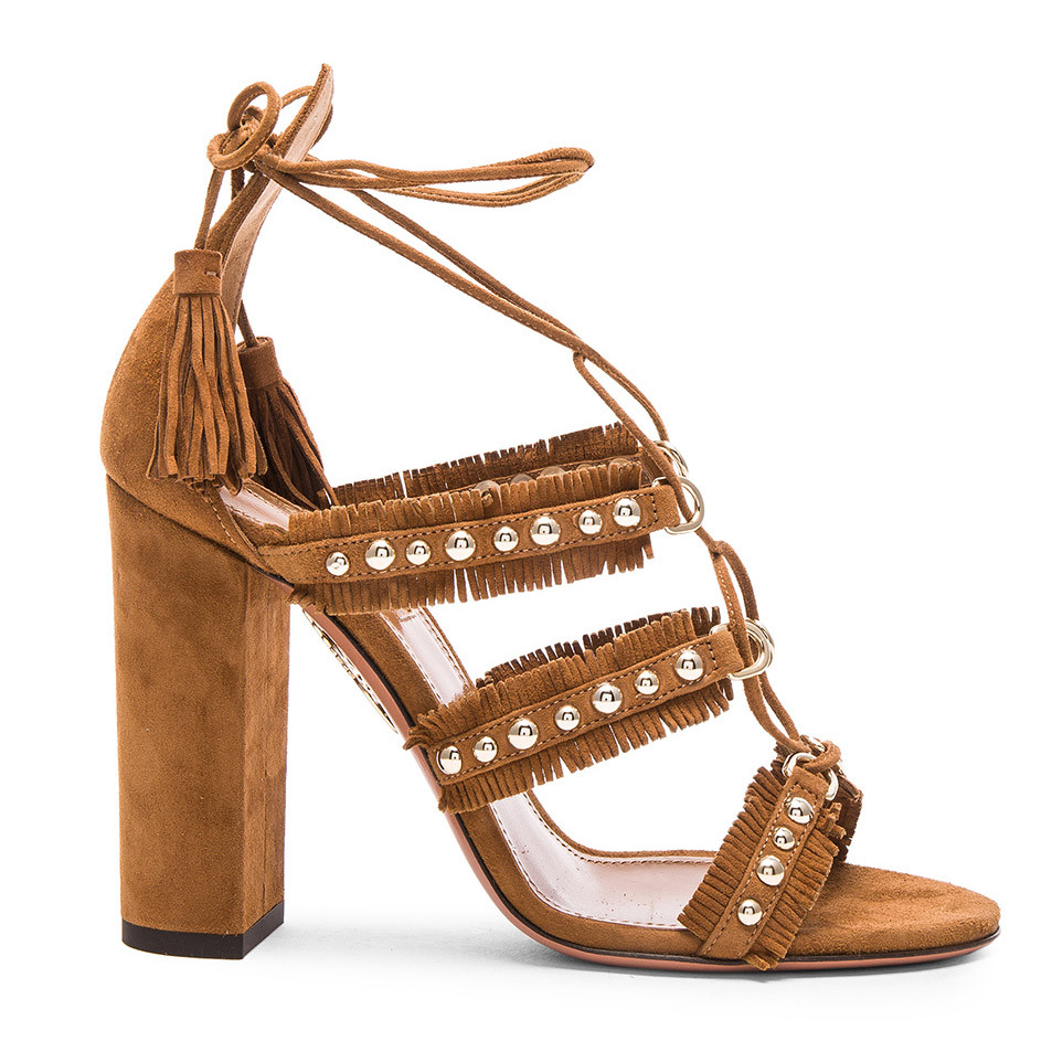 CLICK TO KNOW MORE ABOUT THIS ARTICLE - Aquazzura Shoes