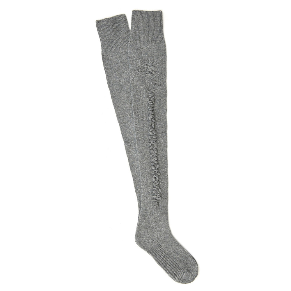 CLICK TO KNOW MORE ABOUT THIS ARTICLE - Barrie Socks
