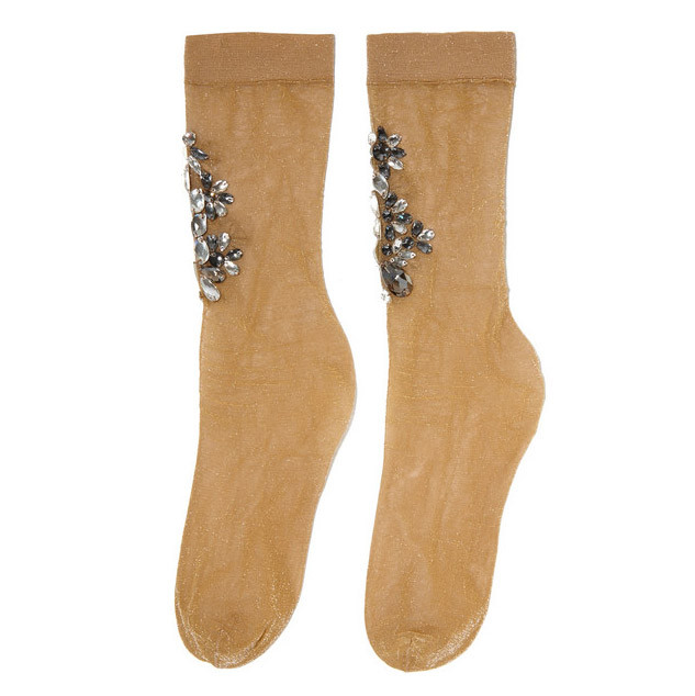 CLICK TO KNOW MORE ABOUT THIS ARTICLE - Dolce & Gabbana Socks