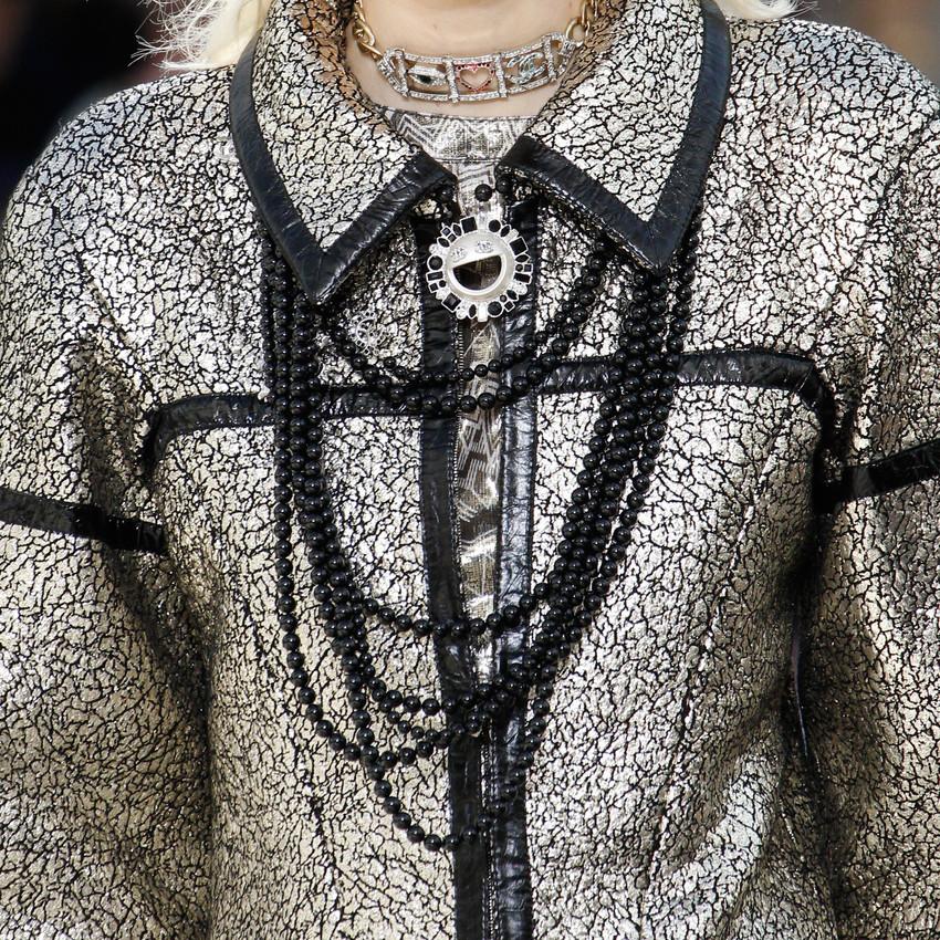 Chanel Ready-to-wear, Fall 2016