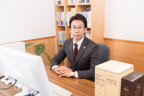 たかい総合法律事務代表:髙井克介(たかいかつゆき)