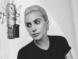 A Thank You Letter to Lady Gaga
