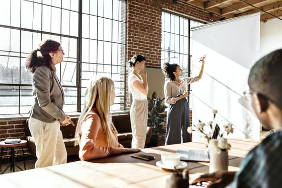 Building a culture of belonging