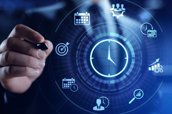 Driving productivity in a hybrid workplace
