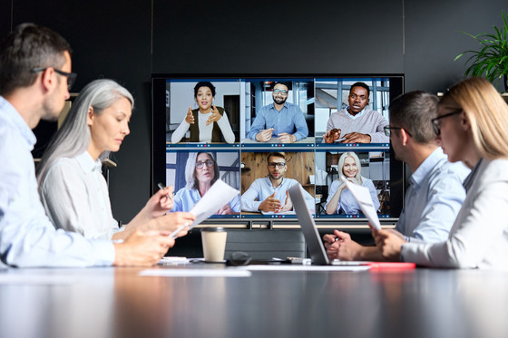 Addressing the proximity bias in a hybrid workplace