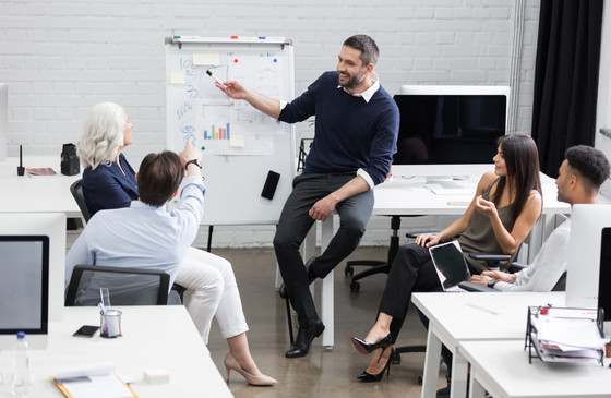 How to connect with your team through storytelling