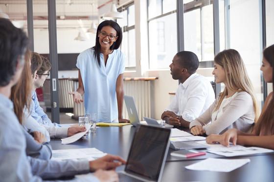 Understanding the leadership mindset