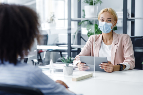 Managing re-entry anxiety in the hybrid workplace