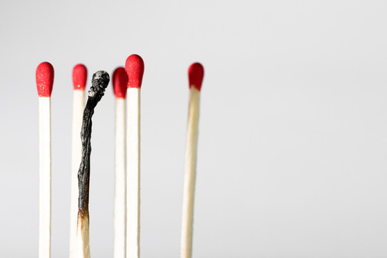 When burnout becomes a business issue
