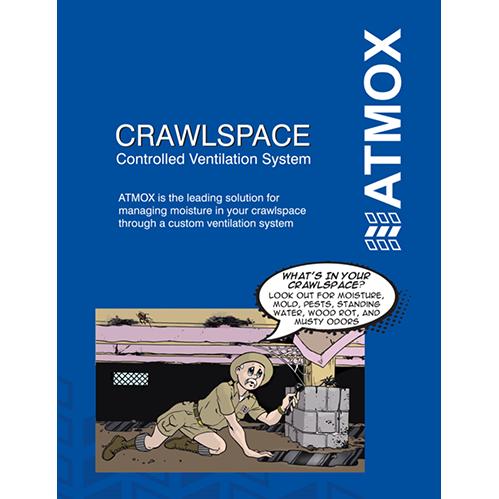 ATMOX Brochure - Crawlspace (25pk)
