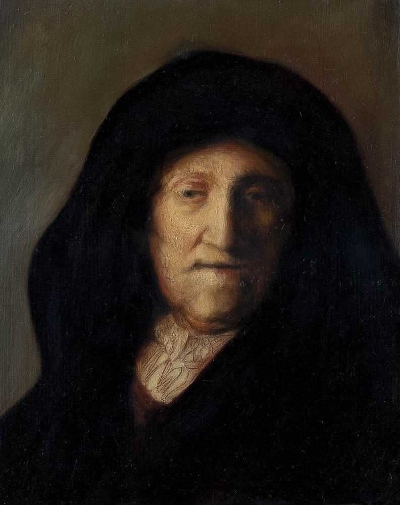 Rembrandt - 17e siècle