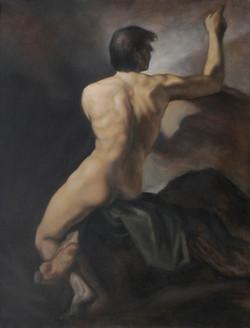 Théodore Géricault - 19e siècle