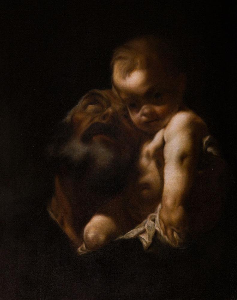 Giovanni Battista Piazzetta - 18e