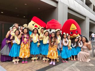 赤坂オータムフェスティバル2019レポート