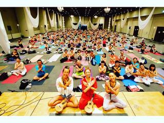 RIO MATSUMOTO ×YOGA JAPAN〜 Day and Night Yoga 〜