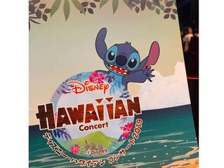 ディズニー・ハワイアンコンサート2019