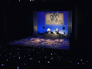 HAPA Japan tour 2019!