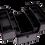 Thumbnail: KC-238 BLACK CRYSTAL