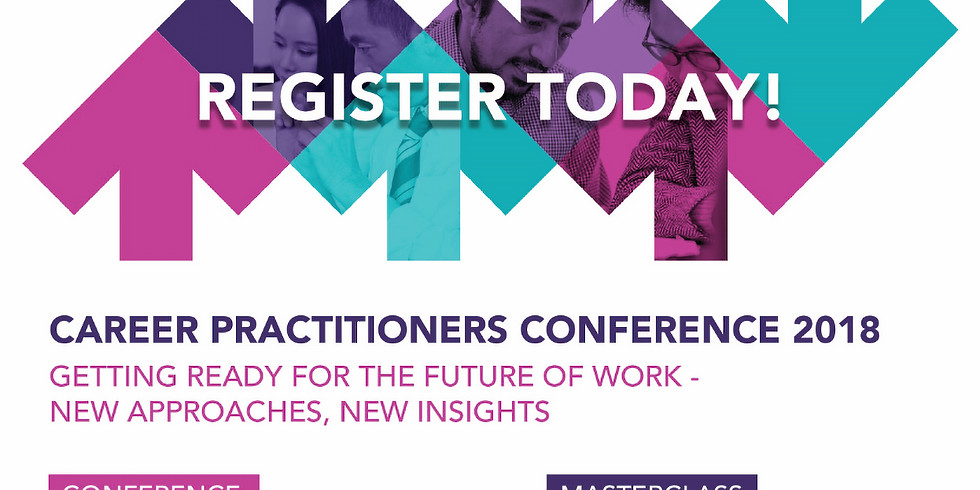 Singapore's Inaugural Career Practitioners Conference