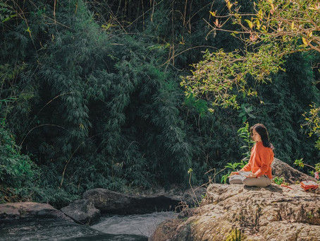 Are you ready to try meditation?