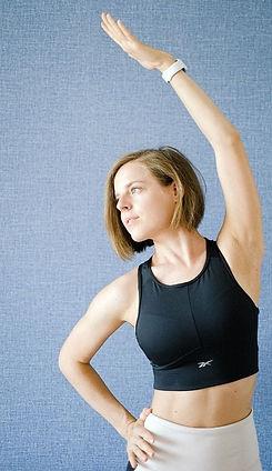 Back Care Course | Subtle Inspired Yoga | Bedfordshire