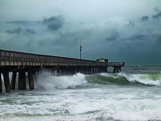 Hurricane Matthew's Destructive Storm Surges Hint at New Normal