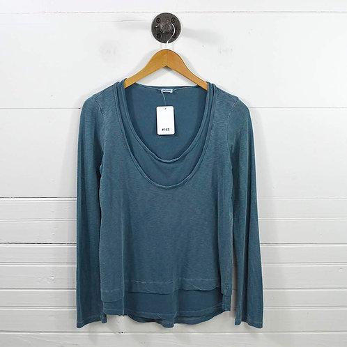 Splendid Long Sleeve T-Shirt #163-27