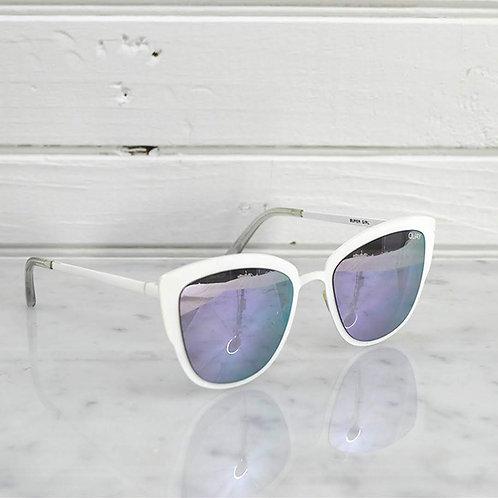 Quay Australia 'Super Girl' Sunglasses #185-9