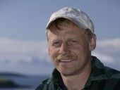 Drew is a longtime Aleutia harvester, a surfer, skier and hockey coach. He works hard to deliver the highest quality sockeye.