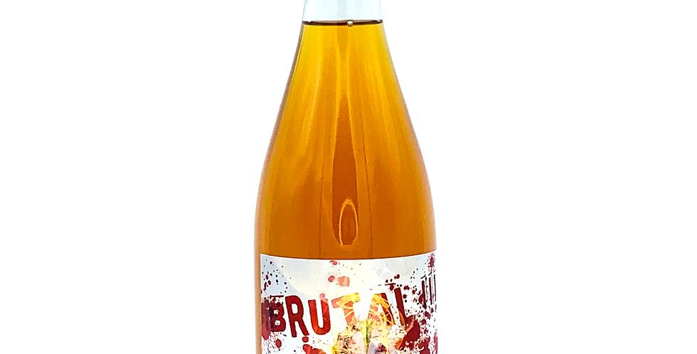do.t.e- Brutal 2019