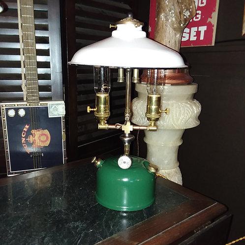 Colman Lantern Resto