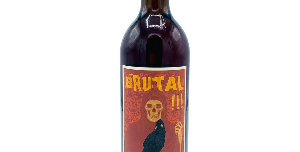 Momento Mori Wines- Brutal 2019