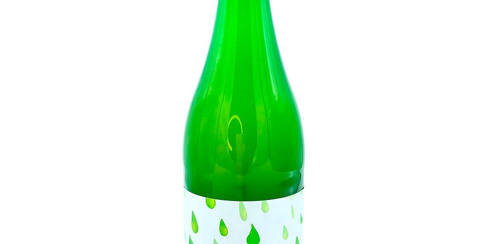Little Pomona- Hard Rain Hopped- Edition 1