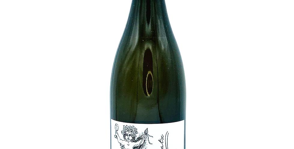 Weingut Brand- Wilder Satz 2019