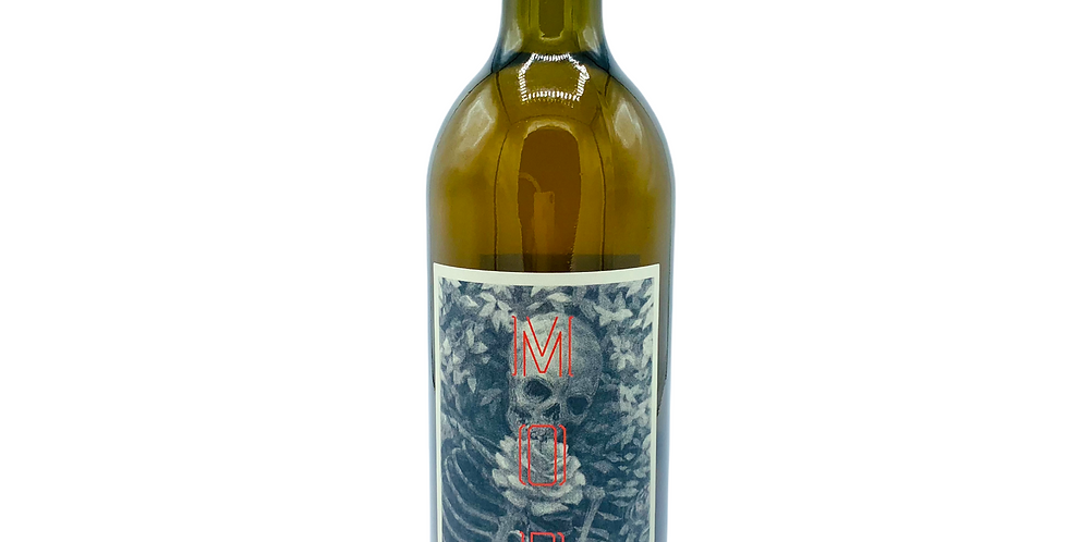 Momento Mori Wines- Give up the Ghost 2019
